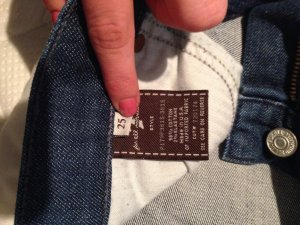 7 for all mankind - Jeans Größe 25 #7jeans