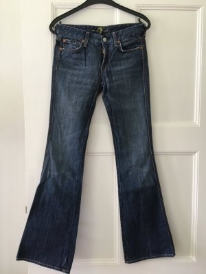 7 for all Mankind Jeans Größe 27