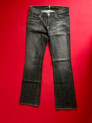7 for all Mankind Jeans Größe 29