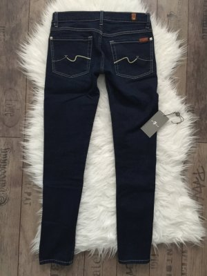 7 for all mankind Jeans Hose XS 34 inch: 26 Gwenevere