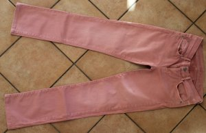 7 For All Mankind Jeans in altrosa Gr.29 wie neu