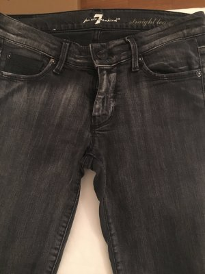 7 for all mankind Jeans in Größe 26/34