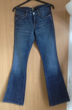 7 for All Mankind Jeans in Größe 27/32
