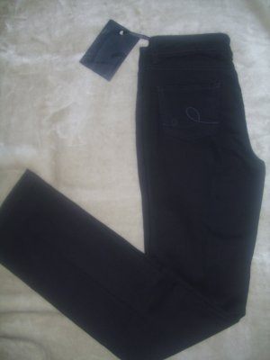 7 for All Mankind Jeans in schwarz Size 28 (Neu)