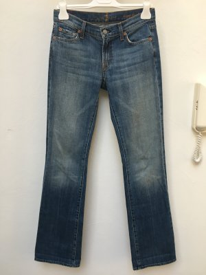 "7 For All Mankind - Jeans ""Long Bootcut"""