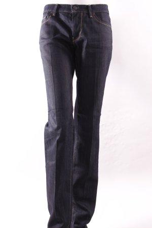 7 For All Mankind Jeans mit Bundfalte