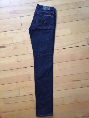 7 for all Mankind Jeans -Roxanne Classic Skinny