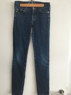 7 for all mankind Jeans Roxanne Größe 27