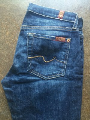 7 for all Mankind Jeans skinny Gr. 26/32