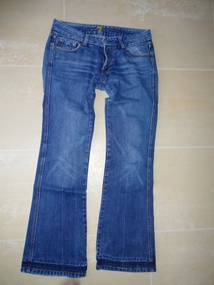 7 for all mankind Jeans W28 - Gr. 36
