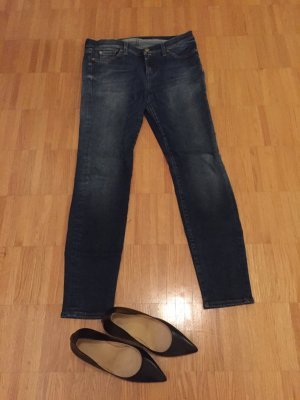7 for all mankind Jeans wie neu Skinny Jeans