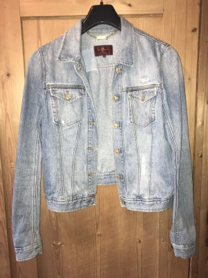 7 for all mankind Jeansjacke, Gr. M