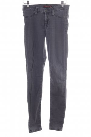 7 For All Mankind Jeggings grigio stile casual