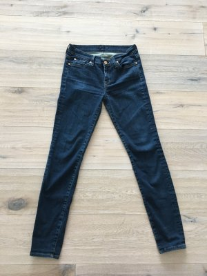 """7 for all mankind Modell """"the skinny"""" W26, 34-36"""