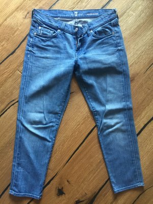 """7 for all mankind """"Roxanne"""" jeans"""