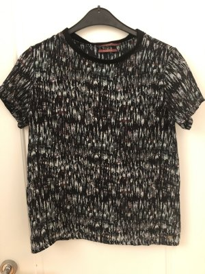7 For All Mankind Shirt multicolored