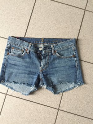 7 for all mankind Shorts straight leg, 27