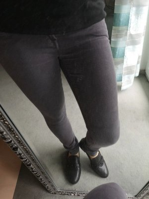 7 For All Mankind skinny Jeans Gr. 26