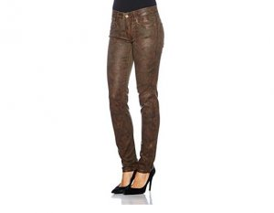 7 for all mankind skinny jeans im Vintage Look