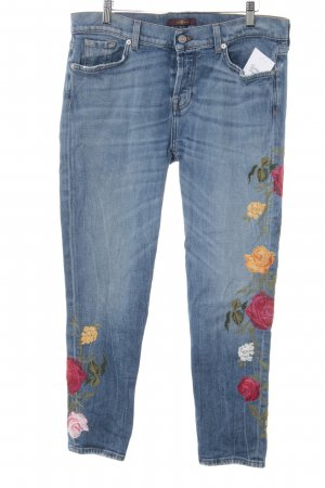 "7 For All Mankind Skinny Jeans ""Josefina """