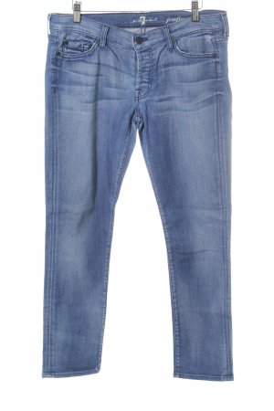 "7 For All Mankind Skinny Jeans ""josefina"""