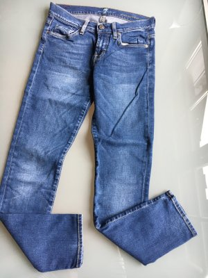 7 for all mankind skinny Jeans Modell Gwenevere
