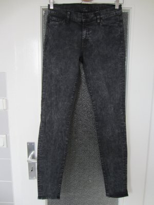 7 for all Mankind Skinny Röhrenjeans Jeans Gr. 27 NEU
