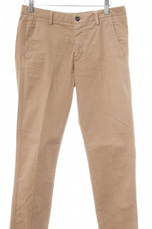 7 For All Mankind Slim Jeans beige Casual-Look