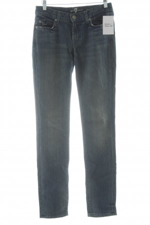 "7 For All Mankind Slim Jeans ""roxanne"""