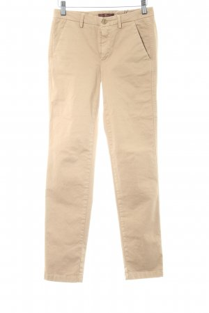 7 For All Mankind Slim Jeans sand brown casual look