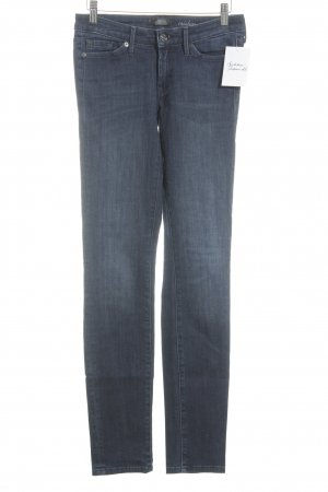 7 For All Mankind Stretch Jeans blau Casual-Look