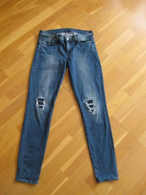 7 for all mankind The Skinny Gr. 30