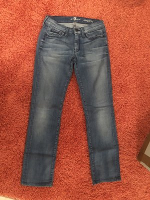 7 for all mankinds Jeans Größe 27