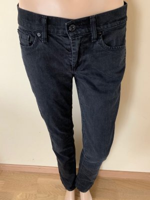 7 for all Manking straight leg jeans