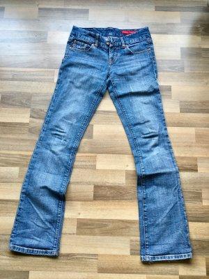 7 Jeans/ Seven Jeans Boot Cut Gr. 24