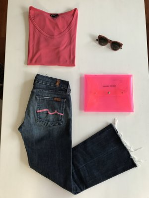 7 Seven for all Mankind Jeans Bootcut 25