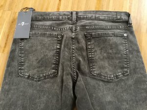 7 Seven for all mankind w31 40 NEU the skinny