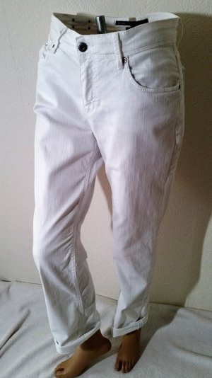 70% Sale! Marc O`Polo Lea Jeans weiß Casual Denims Gr 30/30