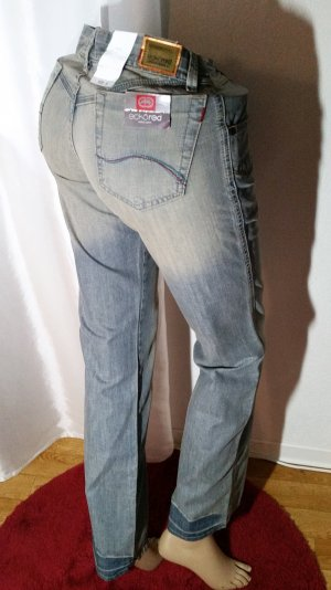 70% Sale Neu! ecko red Jeans knackpo!Gr 36 S NP 89,95€ bootleg sophis
