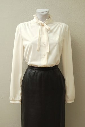 70er/80er Vintage Schluppen Bluse