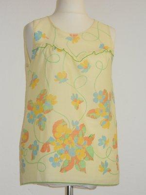 Vintage Negligee multicolored