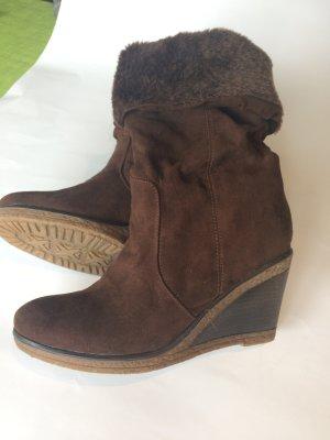 70er Jahre  Stiefel Größe 37