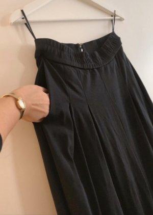 Top Vintage Marlene Trousers black