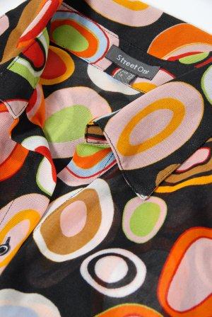 70ties Bluse in Größe 36 von streetone