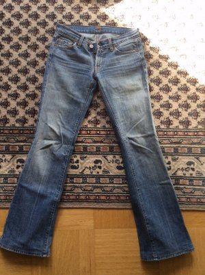 7for all mankind bootcut Jeans