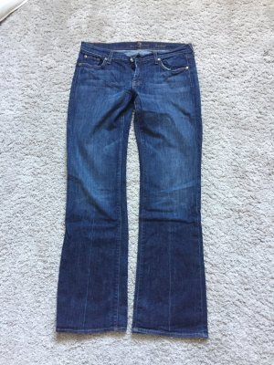 7for all Mankind Jeans bootcut
