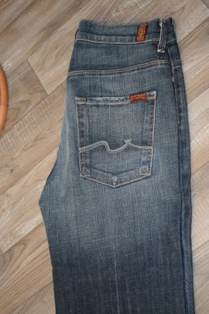 7forAllMankind Bootcut Jeans