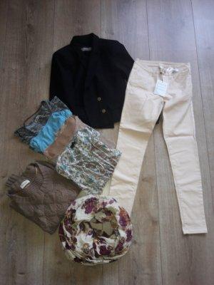 8 teiliges Kleiderpaket gr. 36 vila vero moda