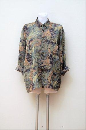 80er/90er Vintage Oversize Hemd