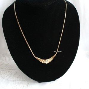 Vintage Collier oro